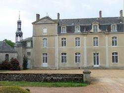 Hotel Château d'Eporcé La Quinte