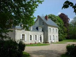 Hotel Le Château de Mondan Guécélard