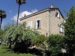 Chambres dhôtes Bastide Lou Pantail Grasse