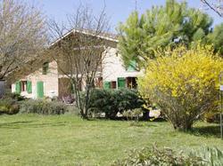 Chambres dhôtes La Moutardière Caussade