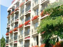 France Hôtel