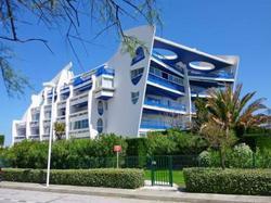 Hotel Apartment Front de Mer La Grande Motte La Grande-Motte