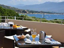 Hotel Hotel de charme Casa Murina Serra-di-Ferro