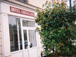 Hotel Chevallier Levallois-Perret