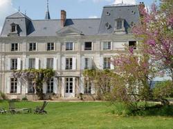 Chambres d'Hotes Château de la Puisaye