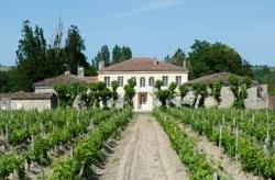 Hotel Château Beau-Site Portets