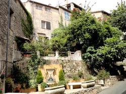 Chateau Fayence