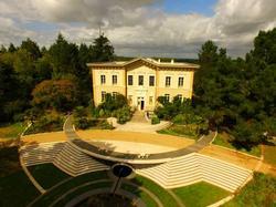 Chateau de Bézyl Sixt-sur-Aff
