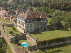 Château de Flée Semur-en-Auxois