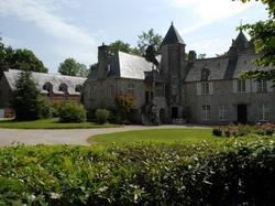 Hotel Chateau de Flottemanville Flottemanville