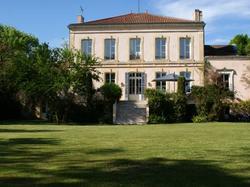Hotel Château de Grenier Saint-Léger