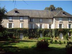 Château de lHôpital Chanteix