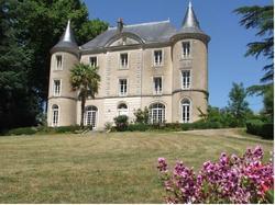 Château De Lavaud Montbron