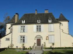 Château de Porthos Arette