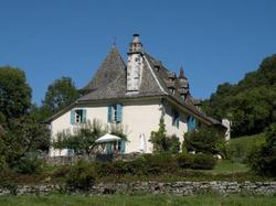 Ch�teau de Prat Niau Lascelle