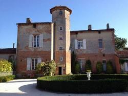 Chateau de Thegra Balma