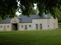 Hotel Château de Vaux Gesnes-le-Gandelin