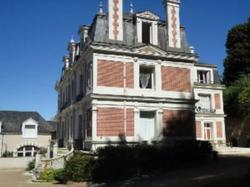 Hotel Château des Remparts Château-du-Loir