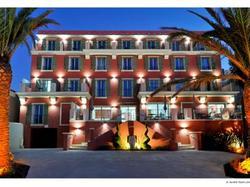 Hotel Hôtel Liberata L'Ile-Rousse