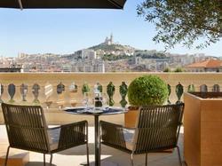 InterContinental Marseille - Hotel Dieu Marseille