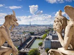Appartement Notre Dame Paris