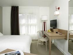Hotel Appart'City Marseille Euromed Marseille