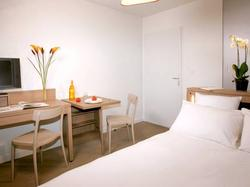 Hotel Appart'City Narbonne Narbonne