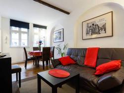 Appartement Grand Rue Strasbourg