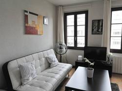 Appartements Paola, Pamela, Patricia et Pascale Strasbourg