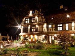 Maison dhôtes Du coté de chez Anne Strasbourg
