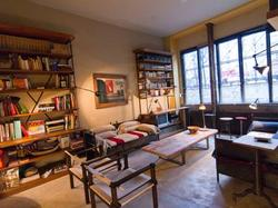 Studios Paris Appartement Théâtre de lAtelier Paris