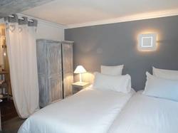 Hotel le Ptit Beaumont Beaumont-en-Auge