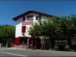 Hôtel Trabenia Ascain