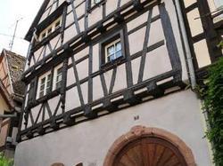 Gite Chez Marcel Riquewihr