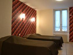 Hotel Hotel Majestic Montpellier