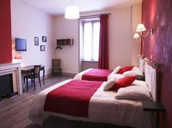 Hôtel du Midi Annonay