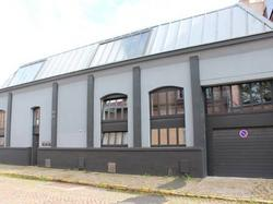 Hotel Wood Factory Studios Lille
