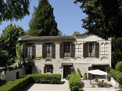 Hotel La Bastide de L'Empereur La Colle-sur-Loup