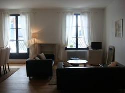 Duplex Saint Honoré Blois