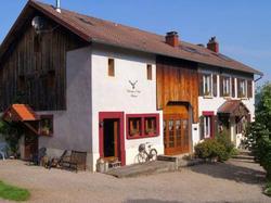 Chambres dhôtes Bellevue Ban-sur-Meurthe-Clefcy