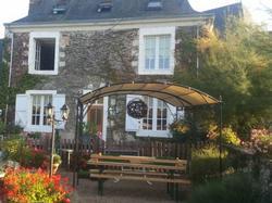 Chambres dhôtes Rives Mayenne Daon