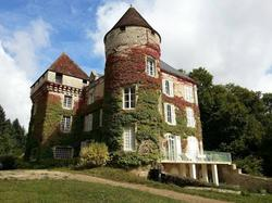 Holiday Home Chateau De Chemeray Ciron Ciron