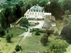 Holiday Home Chateau De Fougerolles Fougerolles