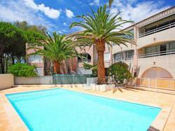 Apartment Le Florid II Le Cap dAgde Cap d\'Agde