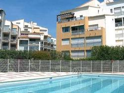 Apartment Pharo Le Cap d'Agde - Hotel