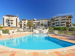 Apartment Le Sunset I Le Cap dAgde Cap d\'Agde
