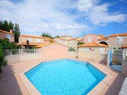 Holiday Home Amirantes Le Cap d'Agde