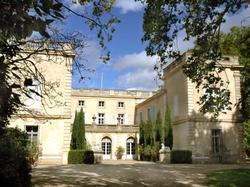 Chateau de Raissac Béziers
