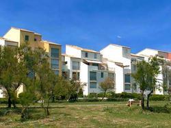 Apartment Residence de la Plage Le Cap d'Agde