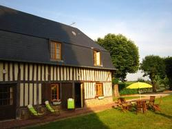 Holiday Home Pont Noir Asnieres